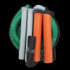 Kit montaj fose septice ecologice